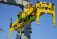 Stable And Reliable Special Container Spreader For Open Top Container Lifting Machine
